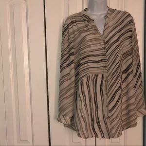 DESIGNED BY CHICO'S MAGNIFICENT TOP. Never Worn